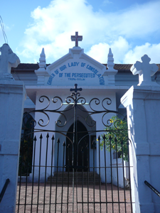 Church of Our-Lady-of-the-Consoler-of-the-Persecuted,-Tropa,Goa