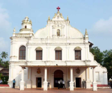 Church-of-St-Michael-the-Archangel,-Orlim,Goa