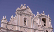 Holy Cross Church, Santa Cruz, Goa
