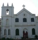 Holy Family Church, Alto Porvorim, Goa