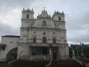 Holy-Spirit-church,-Margao,Goa
