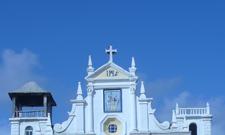 Mother of God Church, Majorda, Goa
