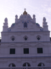 Mother of God Church, Pomburpa, Goa