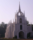 Our Lady, Mother of God Church, Saligao, Goa