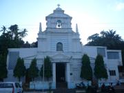 Our-Lady-of-Exile Church, Desterro Goa