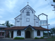 Our-Lady-of-Fatima church,-Dicarpale,Goa