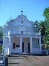 Our Lady of Flight Church, Cunchelim, Goa
