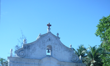 Our Lady of Flight Church, Cunchelim, Goa
