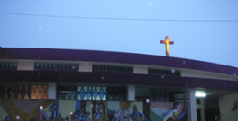 Our-Lady-of-Grace church,Margao,Goa