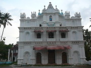 Our Lady of Guadalupe Church, Batim, Goa