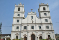 Our Lady of Hope Church, Candolim, Goa
