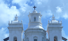 Our Lady of Immaculate Conception Church, Moira, Goa