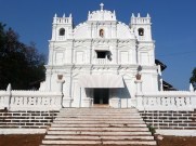 Our Lady of Livra Febres, Consua Verna, Goa