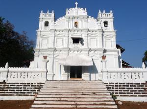 Our Lady of Livra Febres, Consua Verna, Goa