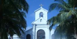 Our Lady of Lourdes Church, Utorda, Goa