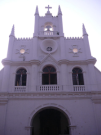 Our Lady of Merces Church, Merces, Goa