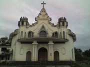 Our Lady of Piety Church, Mardol, Goa