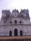 Our Lady of Piety Church, Piedade, Goa