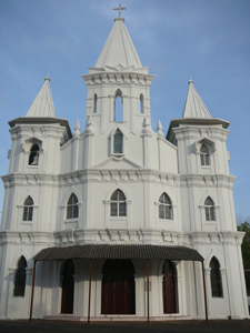 Our Lady of Victory Church, Revora, Goa