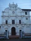 Saviour of the World Church, Lotoulim