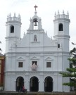 Saviour of the World Church, Salvador Do Mundo, Goa