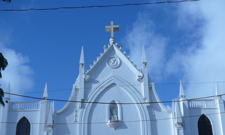 St-Andrew Church,-Vasco-da-Gama,-Goa