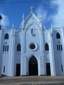 St-Andrew Church,-Vasco-da-Gama,-Goa