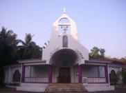 St Anthony Church, Panchwadi, Goa