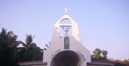 St Anthony Church, Panchwadi, Goa
