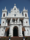 St-Anthony church,-Siolim,Goa