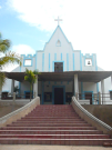 St-Anthony-of-Lisbon church,Galgibag,Goa