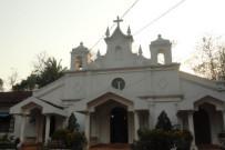 St Francis Xavier Church, Pirna, Goa