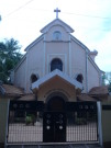 St Sebastian church, Loliem, Goa