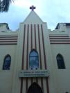 St-Theresa-of-Jesus Church,-Canacona,Goa
