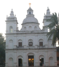St. Alex Church, Calangute, Goa