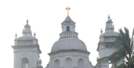 St. Alex Church, Calangute, Goa