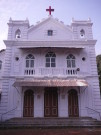 St. Anne Church, Olaulim, Goa