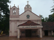 St. Anne Church, Ponda, Goa
