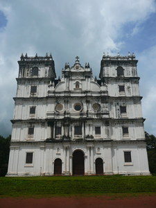 St. Anne Church, Talaulim, Goa