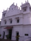 St. Clare Church, Assonora, Goa