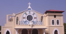 St. Francis Xavier Church, Tuem, Goa