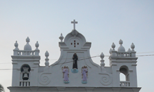 St. Francis of Assisi Church, Colvale, Goa