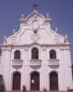 St. Jerome Church, Mapusa, Goa