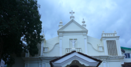 St. John of the Cross Church, Sanquelim, Goa