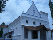 St. John the Eloquent Church, Corlim, Goa
