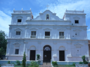 St. John the Evangelist Church, Neura, Goa