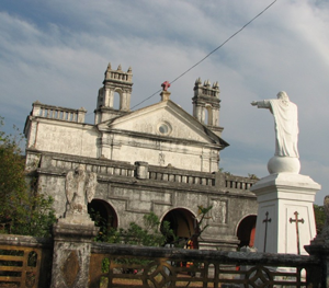 St. Lawrence Church, Sinquerim, Goa
