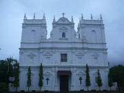 St. Mathias the Apostle Church, Malar-Divar, Goa