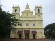 St. Stephen Church, Santo Estevao, Goa