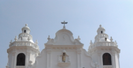 St_Alex_Church_Curtorim_Goa